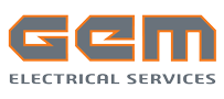 GEM Electrical Services Logo